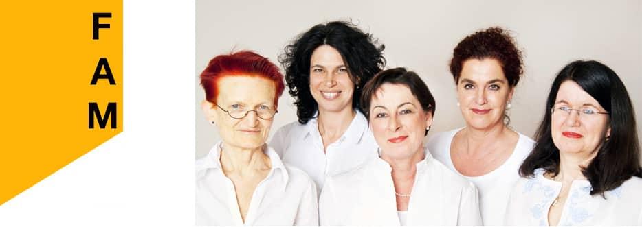 Frauenarztpraxis Mariendorf - FAM Praxis Frauenärztliche Gemeinschaftspraxis